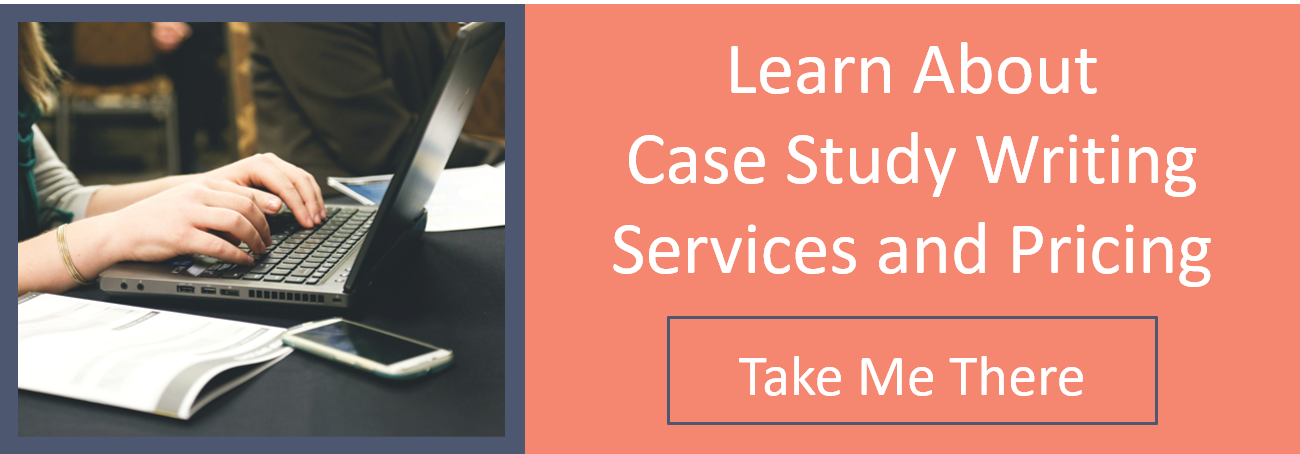 Learn about case study writing services