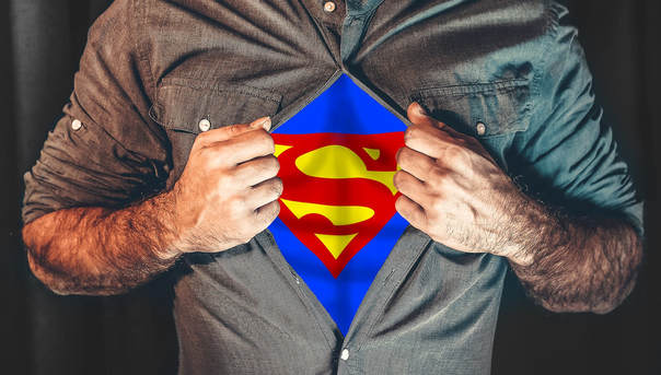 You are not the hero in your customer's story