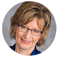 Lori Creighton, Marketing Consultant
