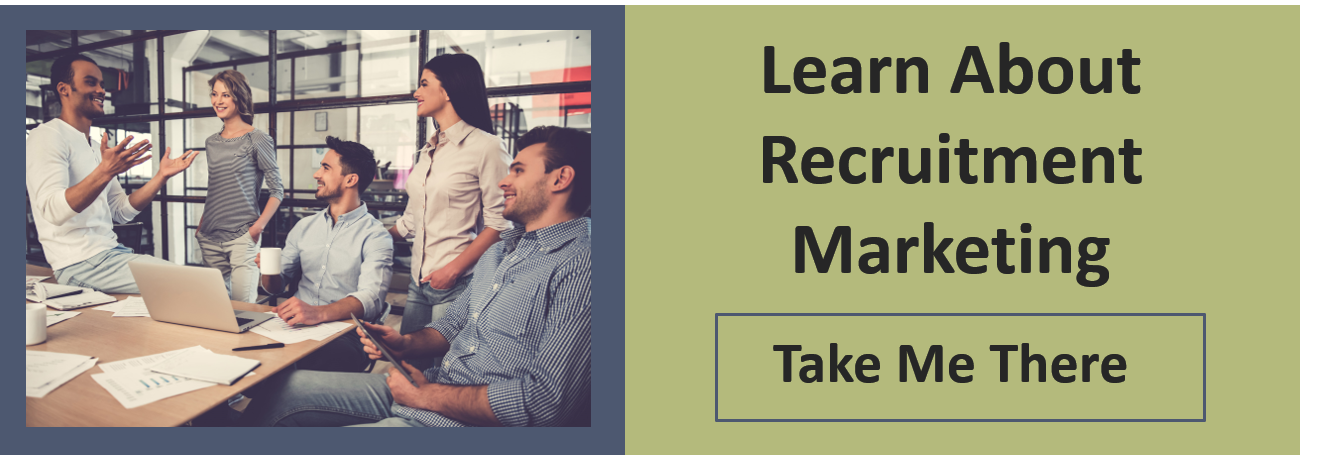 Learn about recruitment marketing